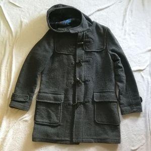 Metersbonwe Pea Coat